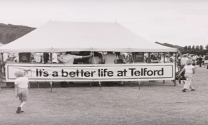 Telford Our New Town Video